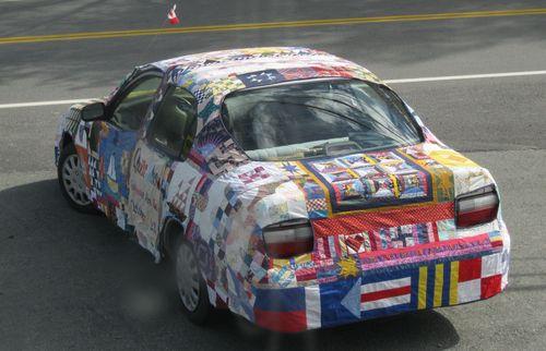 2010 Quiltmobile Parade 02