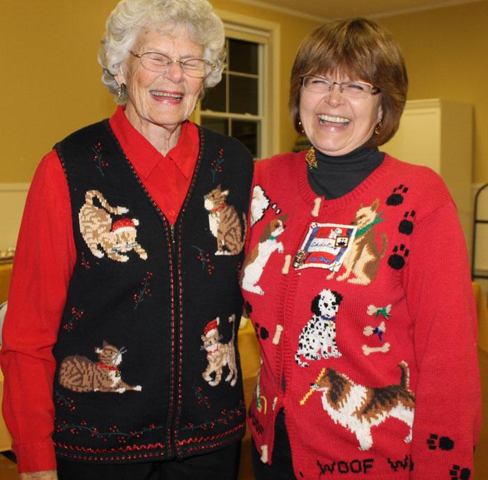 Dec6Mollie&Christine