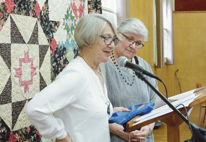 Barb '16 Award