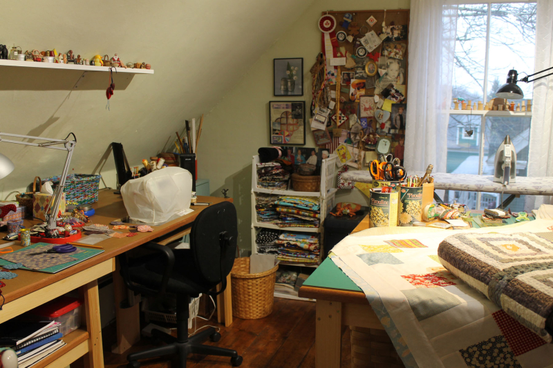 Barbs studio Jan 2014 03